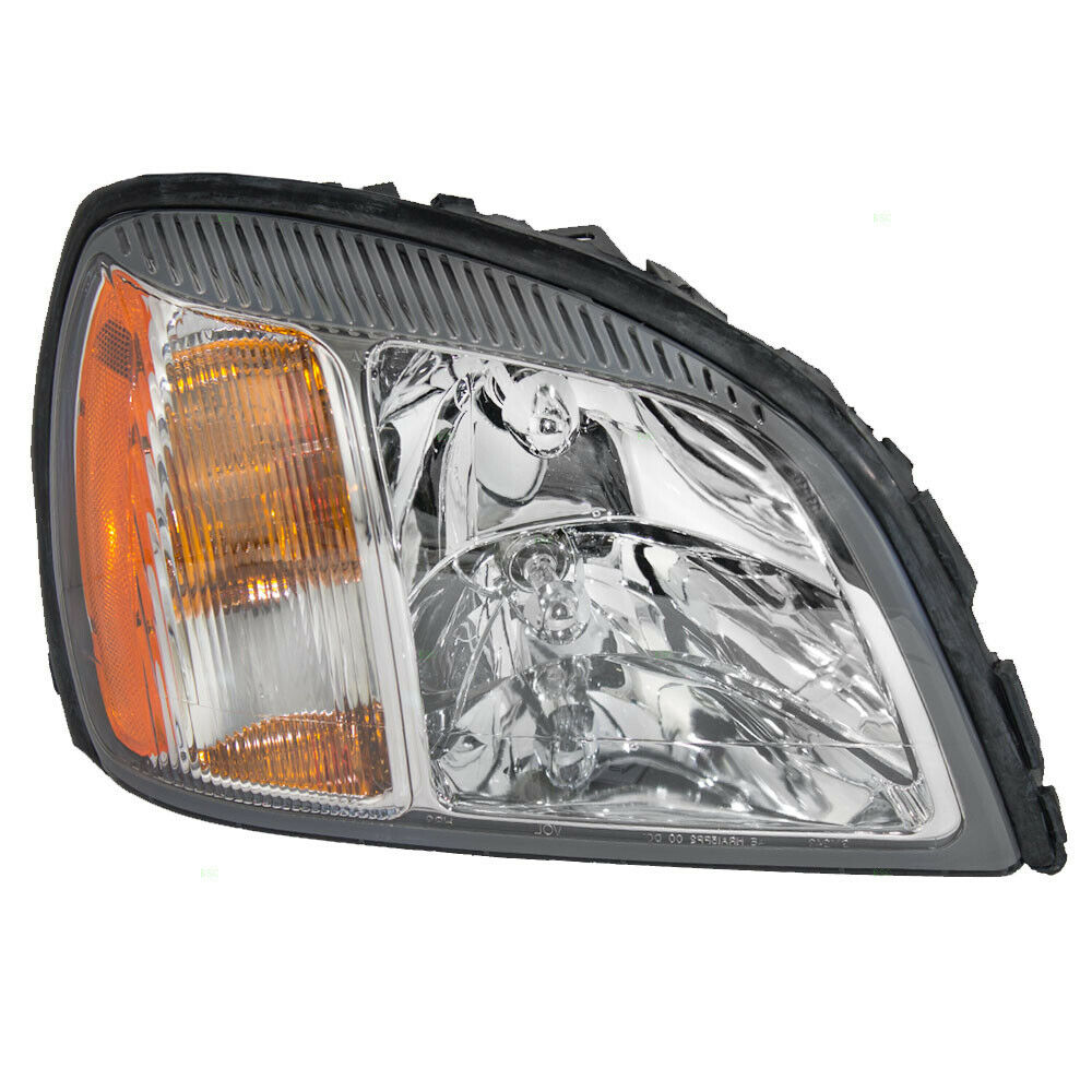 For 00-05 Deville Right//Passenger Side Headlight Front Lamp Replacement RH