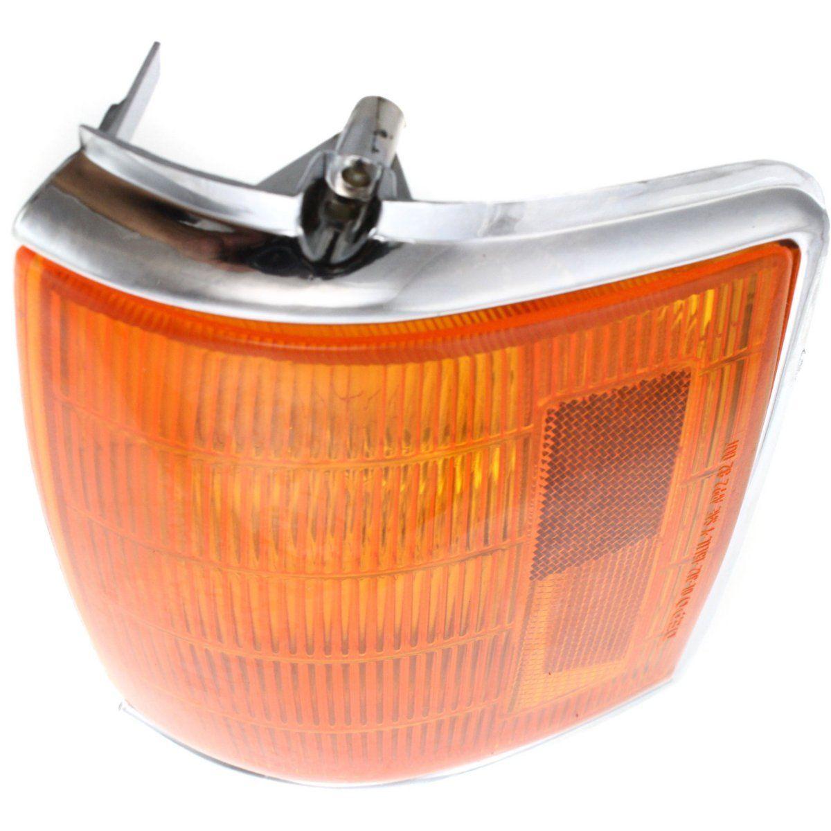 Corner Light For 87-88 Toyota Pickup 87-89 4Runner w ...