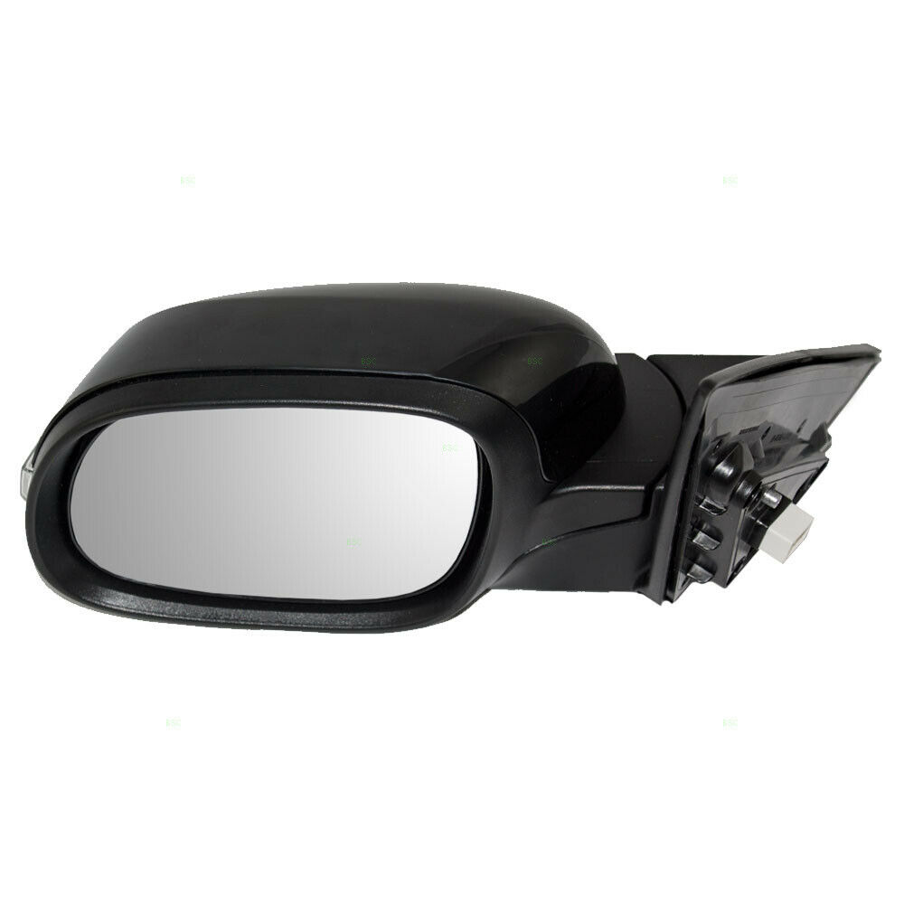 AM 2009-2014 RIGHT DRIVER SIDE MIRROR GLASS for KIA SOUL