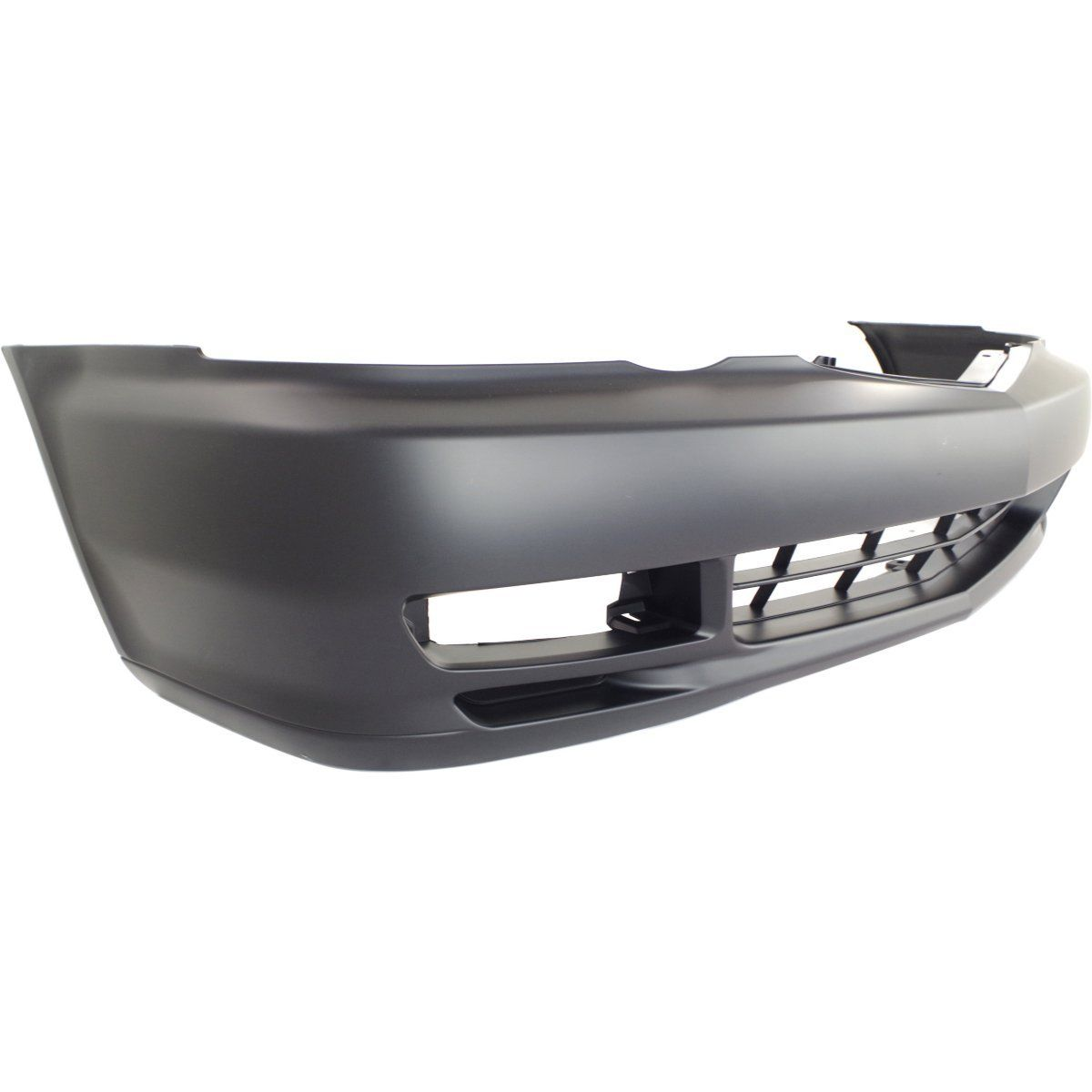 Front Bumper Cover For 2002-2003 Acura TL W/ Fog Lamp