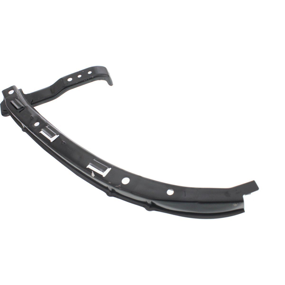 Bumper Bracket For 2005-2006 Acura RSX Front, Driver Side