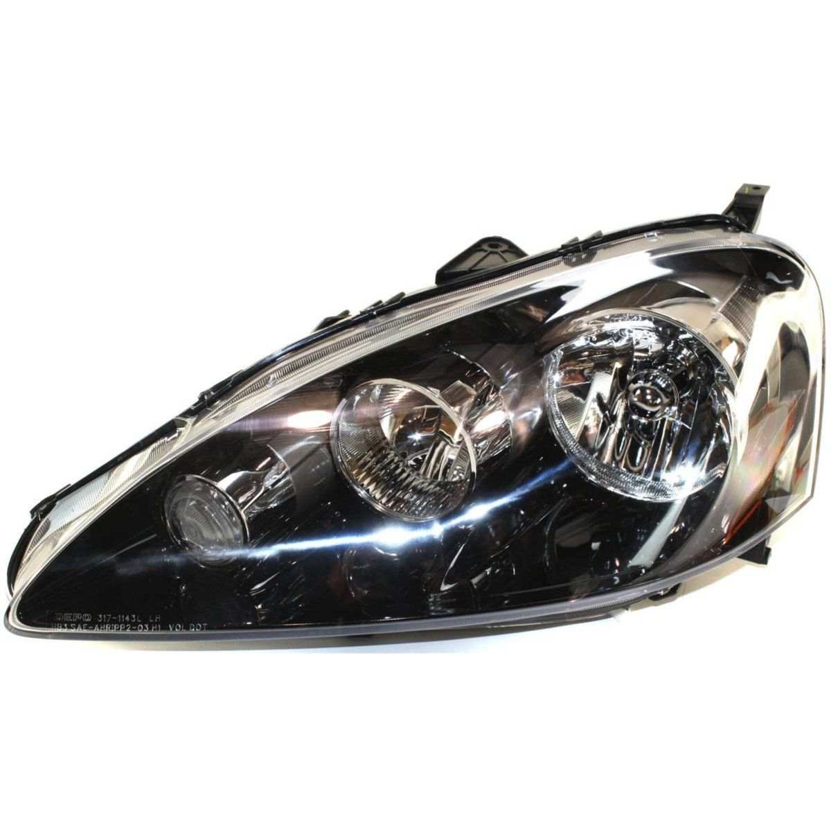 Headlight For 2005-2006 Acura RSX Driver Side