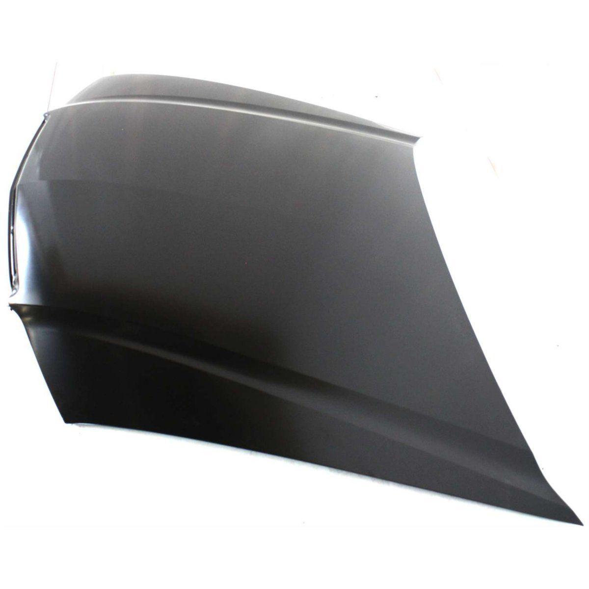 Hood For 2004-2005 Acura TSX Primed Steel