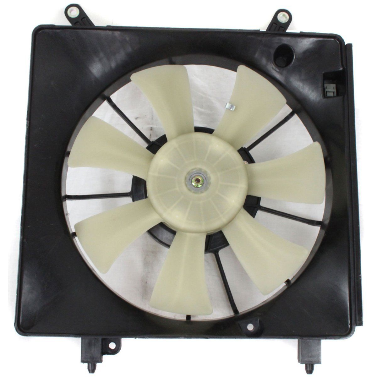 Radiator Cooling Fan For 2002-2006 Acura RSX For AT Models