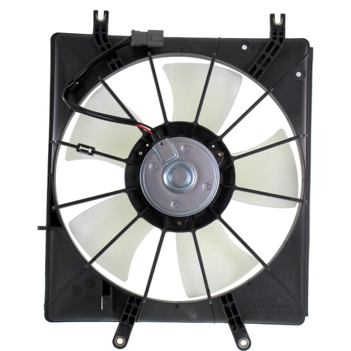Radiator Cooling Fan For 2004-2008 Acura TL