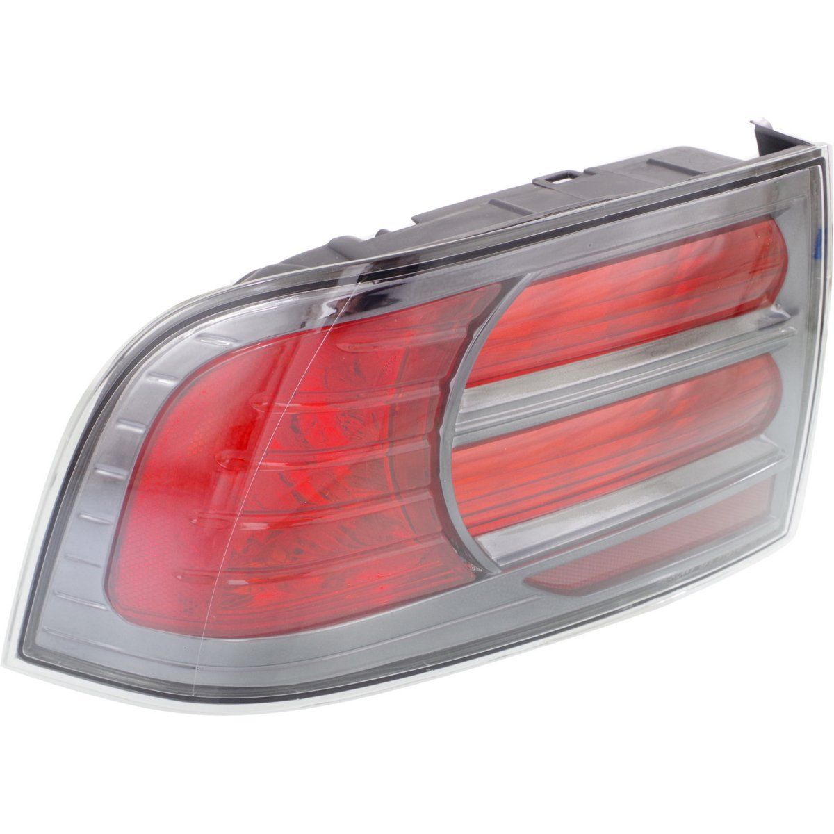 Halogen Tail Light For 2007-2008 Acura TL Type S Model