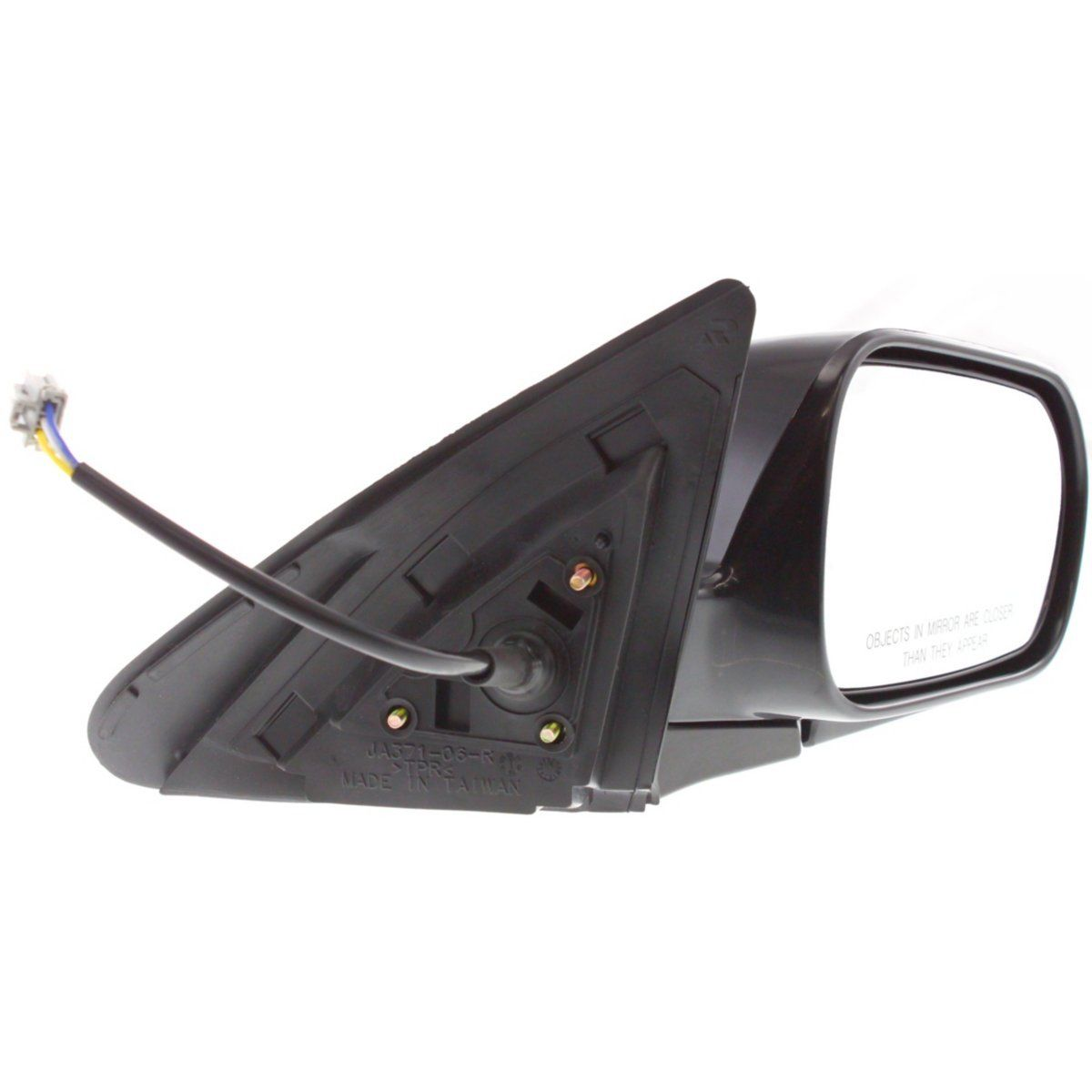 Kool Vue Power Mirror For 2002-2003 Acura RSX Passenger