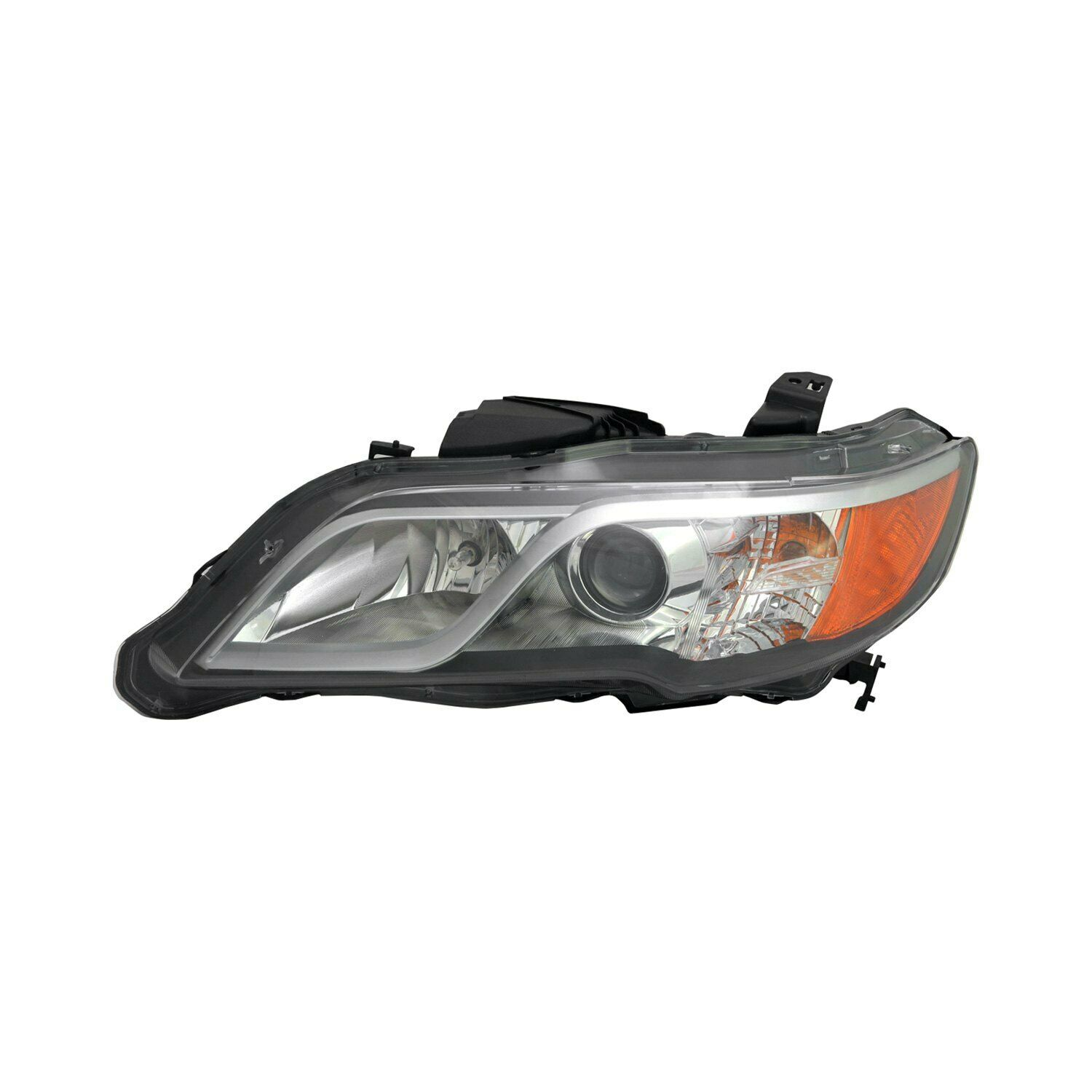 For Acura RDX 2013-2015 TruParts AC2502123N Driver Side