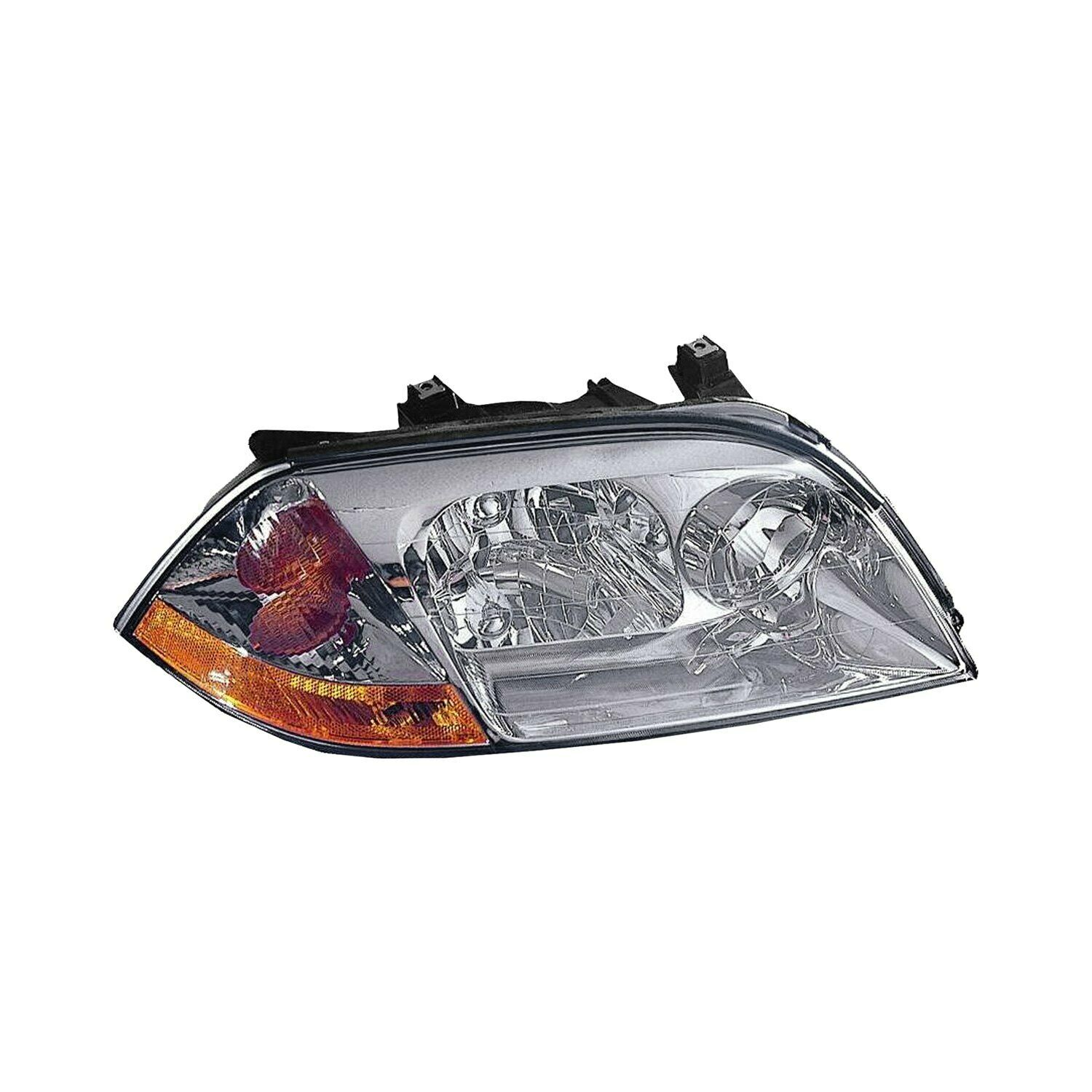 For Acura MDX 2001-2003 Replace AC2519103V Passenger Side