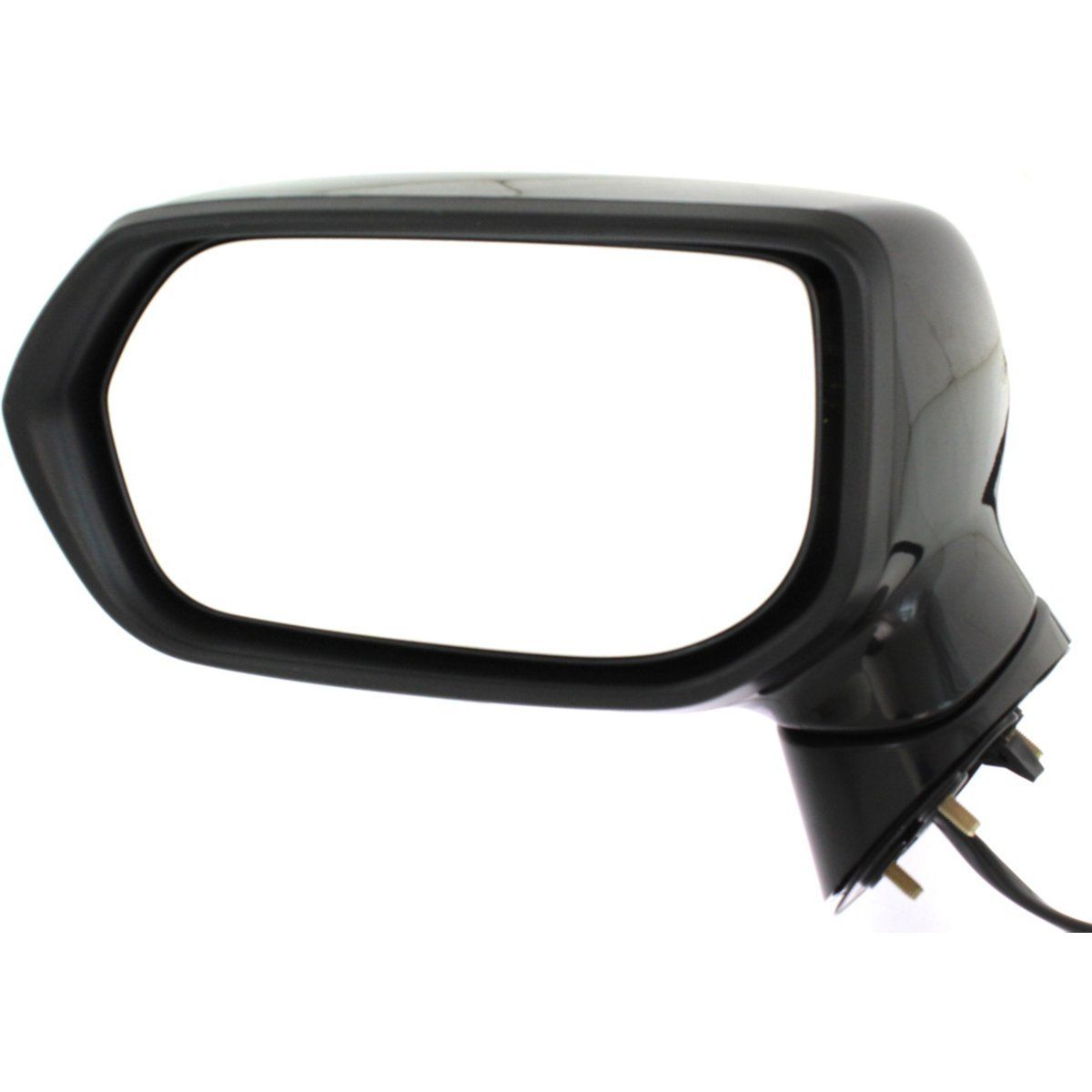 Mirror Driver Left Side Heated Hand For Acura RDX 2007