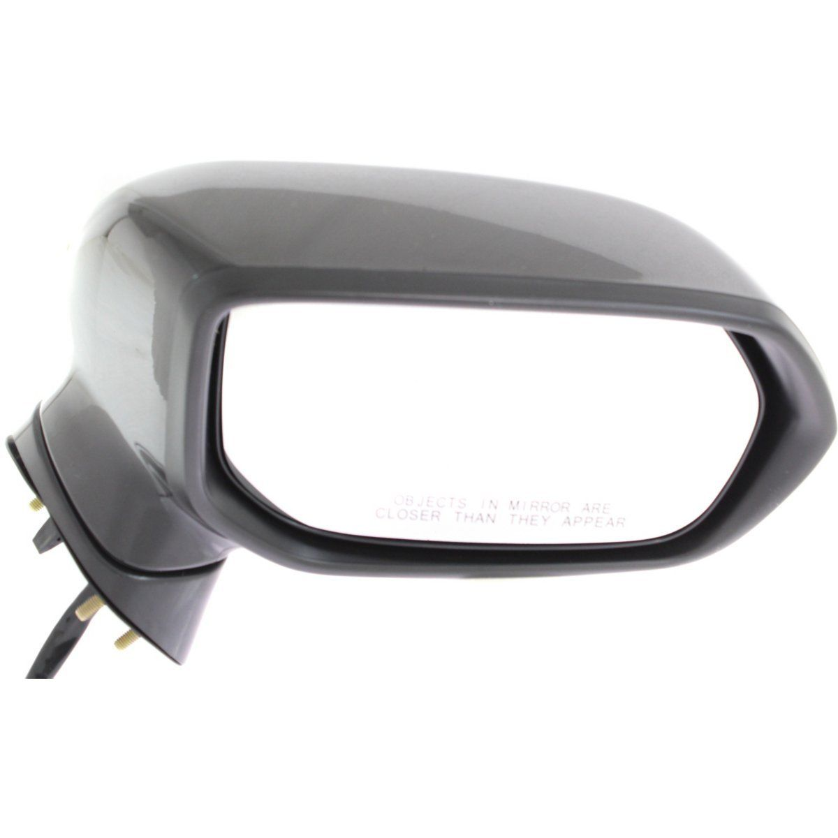 Mirror Passenger Right Side Heated RH Hand For Acura RDX