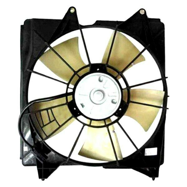 For Acura TSX 2010-2013 Replace AC3115116 Engine Cooling
