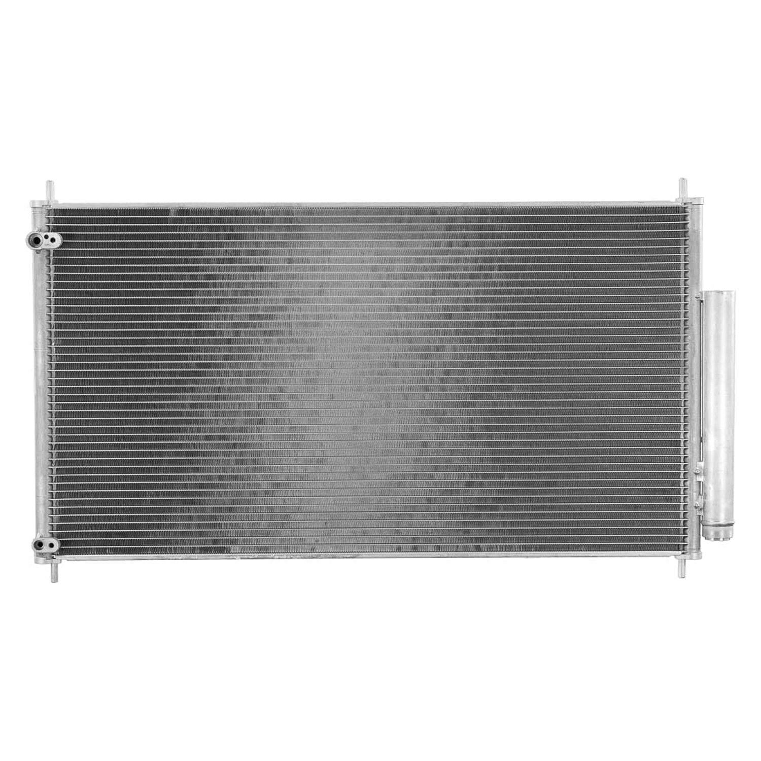 For Acura RLX 2014-2015 Replace A/C Condenser