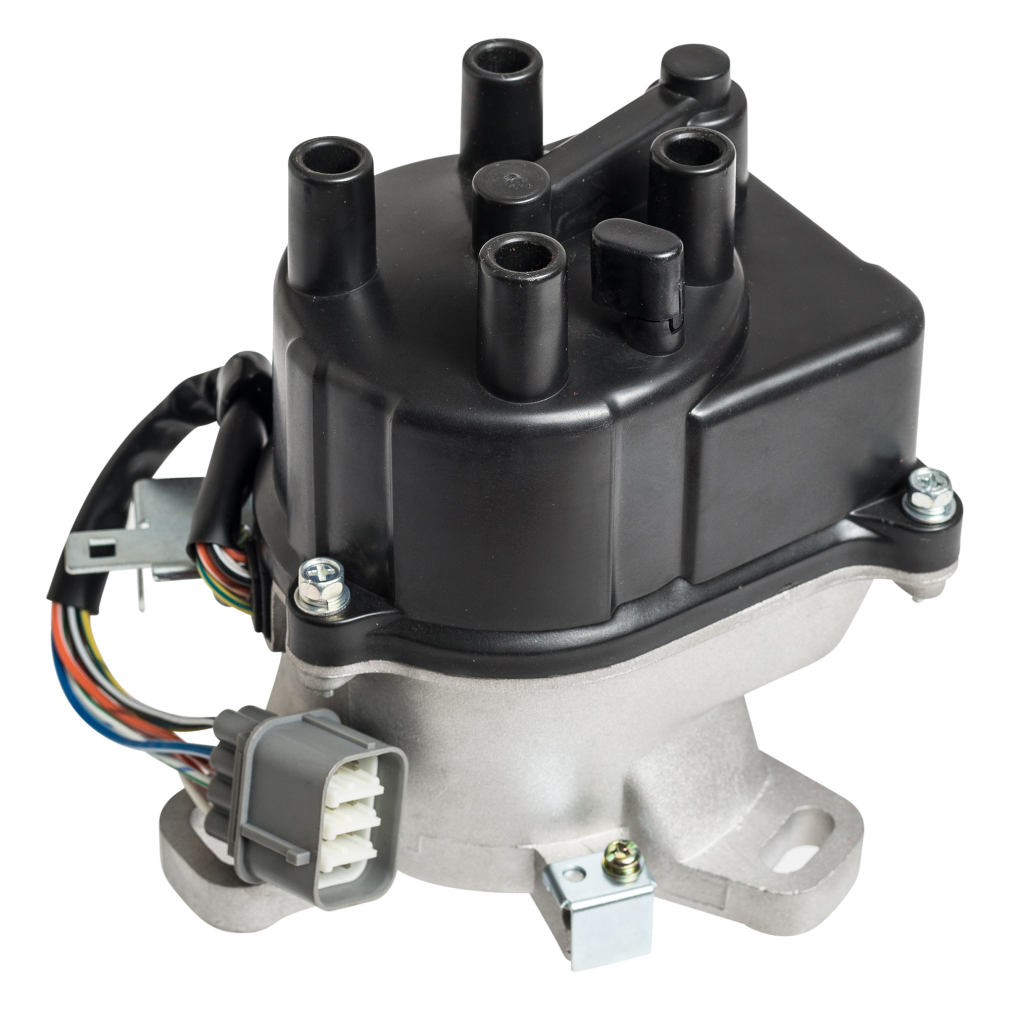 Ignition Distributor For 1999 2000 Honda Civic Acura EL 1