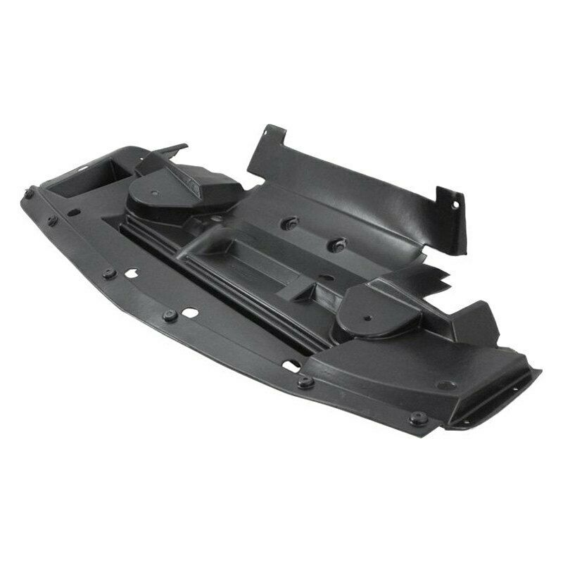 For Cadillac CTS 2003-2007 Replace Front Lower Bumper