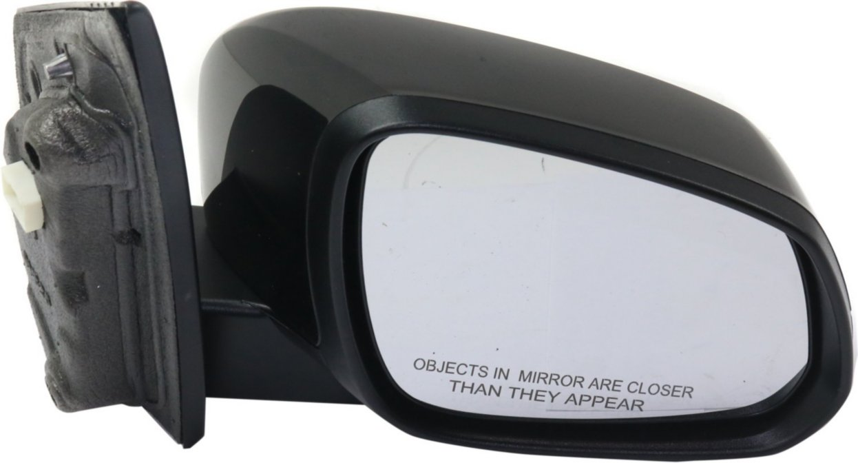 SPARK 16-18 Rear View Door Mirror Assembly Power Driver Side