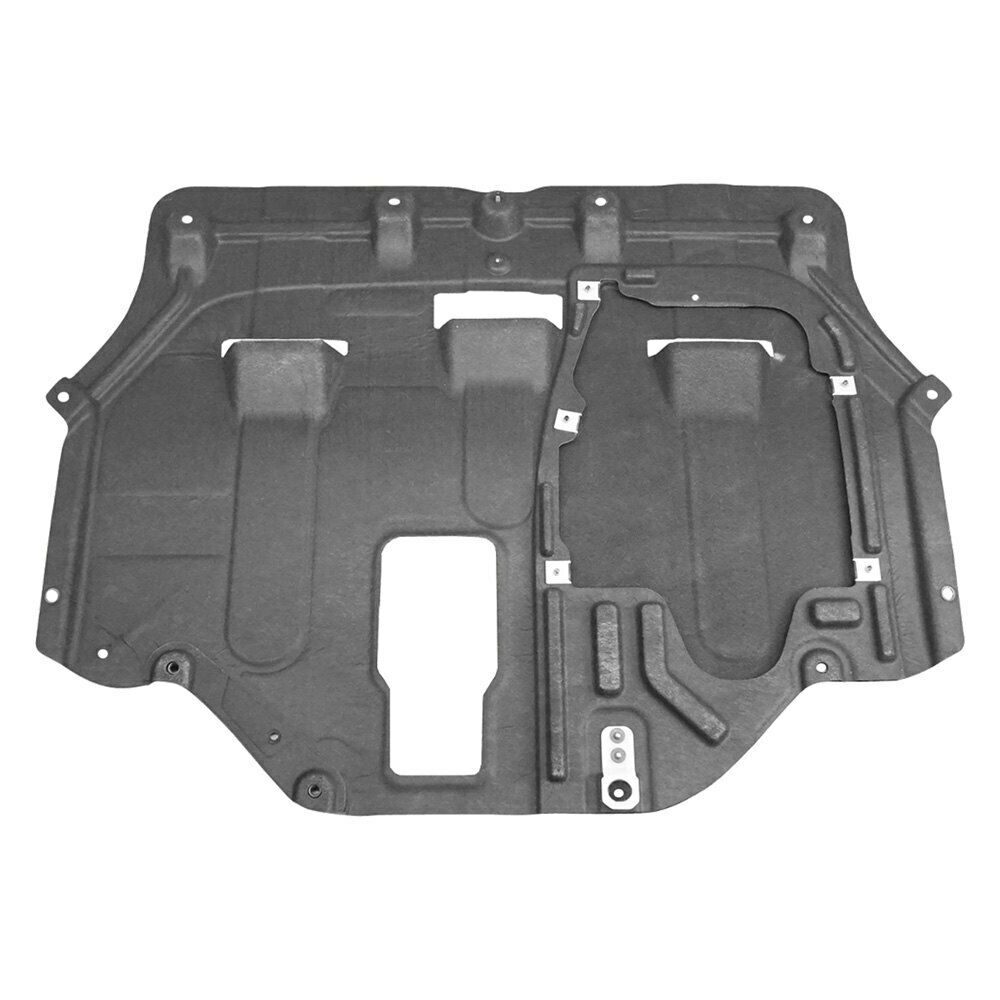 OE Replacement Undercar Shield KIA OPTIMA 2014+ Partslink ...