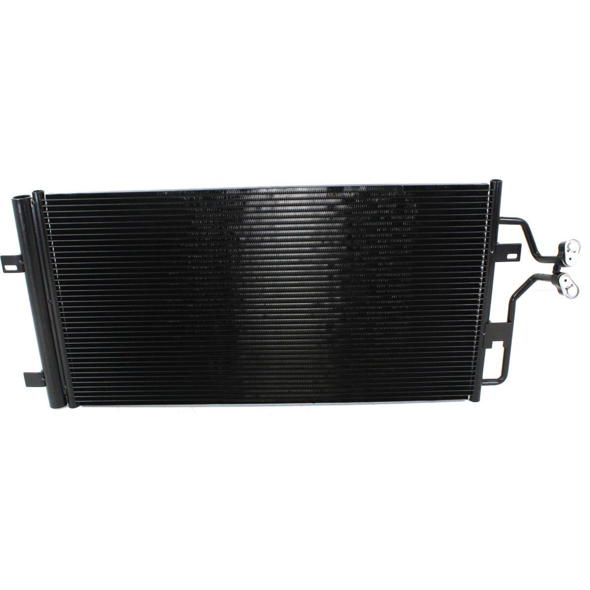 Kool Vue AC Condenser For 2006-2011 Cadillac DTS Buick