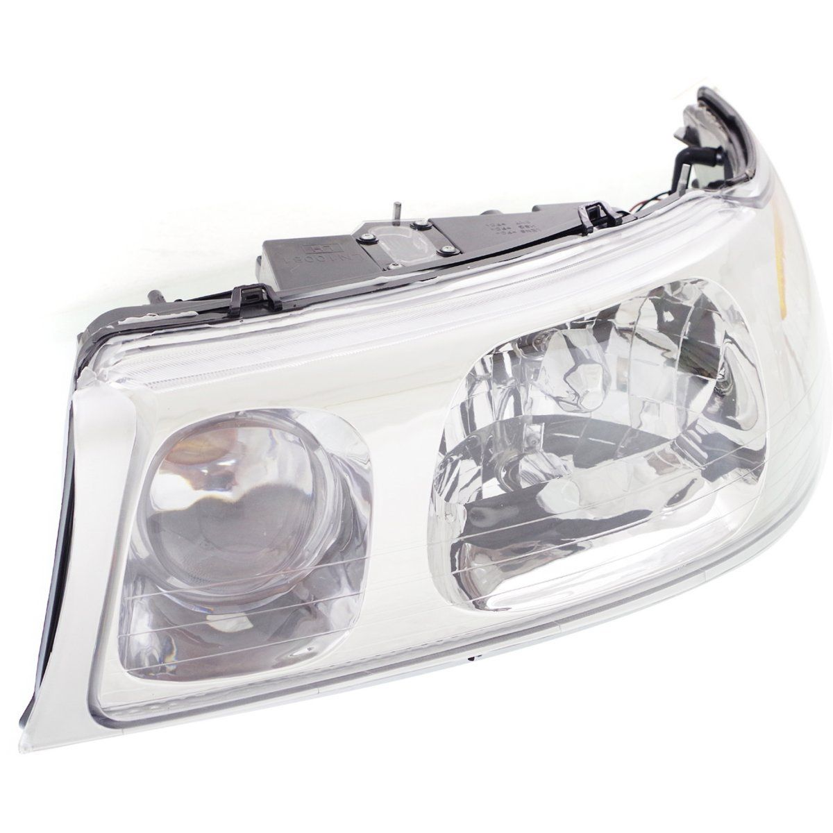 Headlight For 98  Bulb