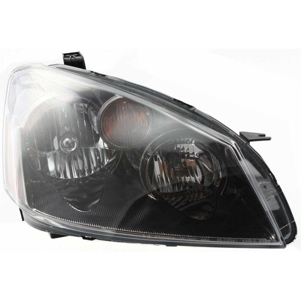 Headlight For 2005-2006 Nissan Altima Passenger Side w ...