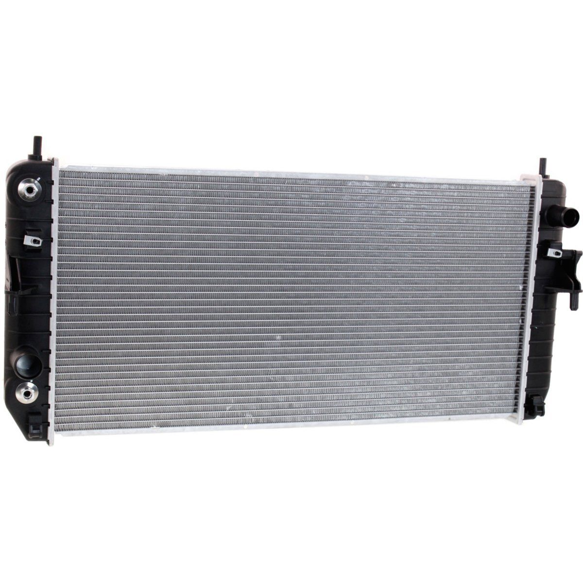 Radiator For 2006-11 Cadillac DTS Buick Lucerne 4.6L 1 Row