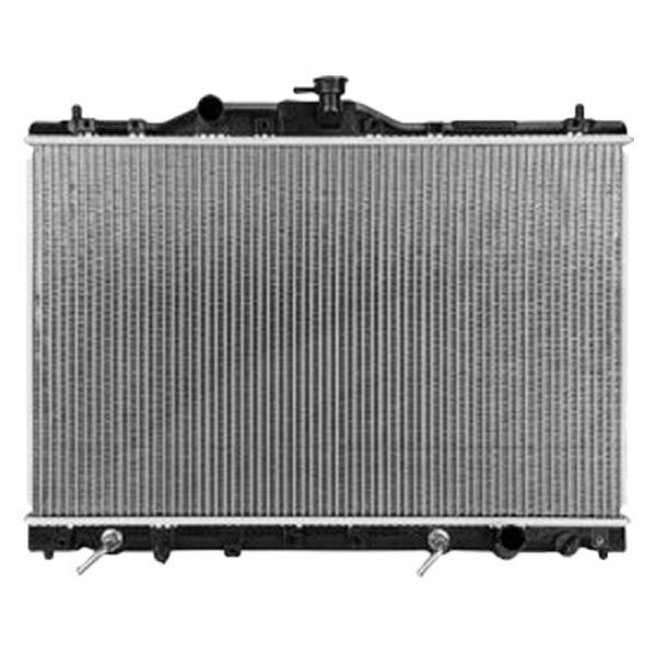 For Acura Legend 1991-1995 Replace Engine Coolant Radiator