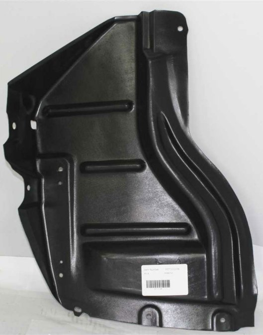 Fender Liner For 2007-2013 Toyota Tundra Front Left w ...