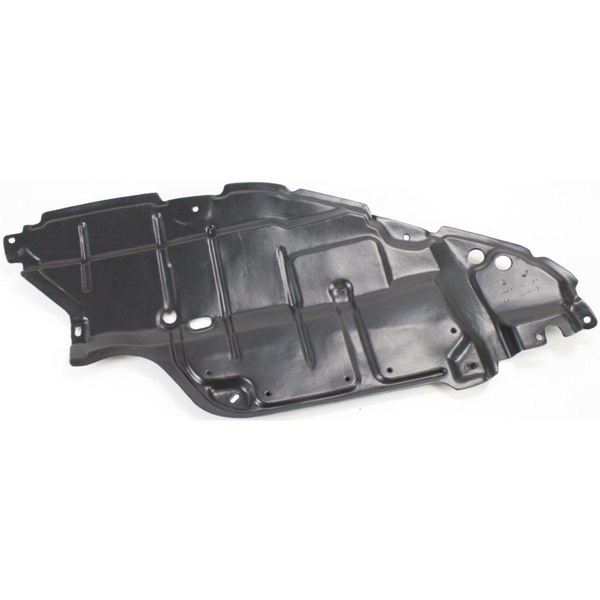 Driver Side Engine Splash Shield For 2007-2009 Toyota ...