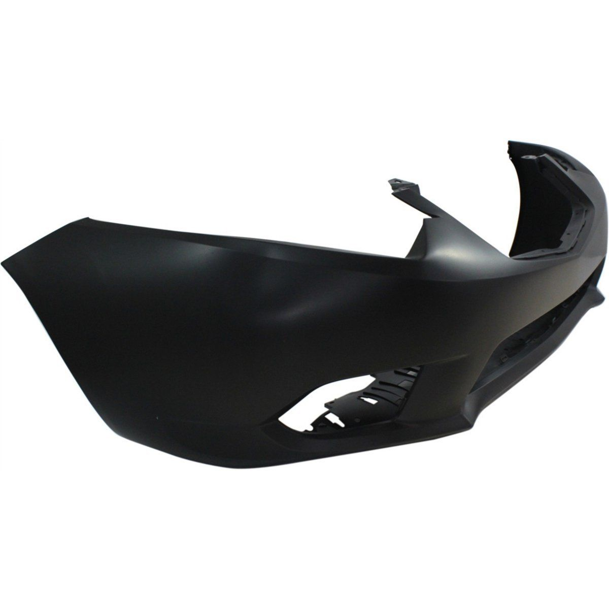 Front Bumper Cover For 2011-2013 Acura TSX Sedan/Wagon