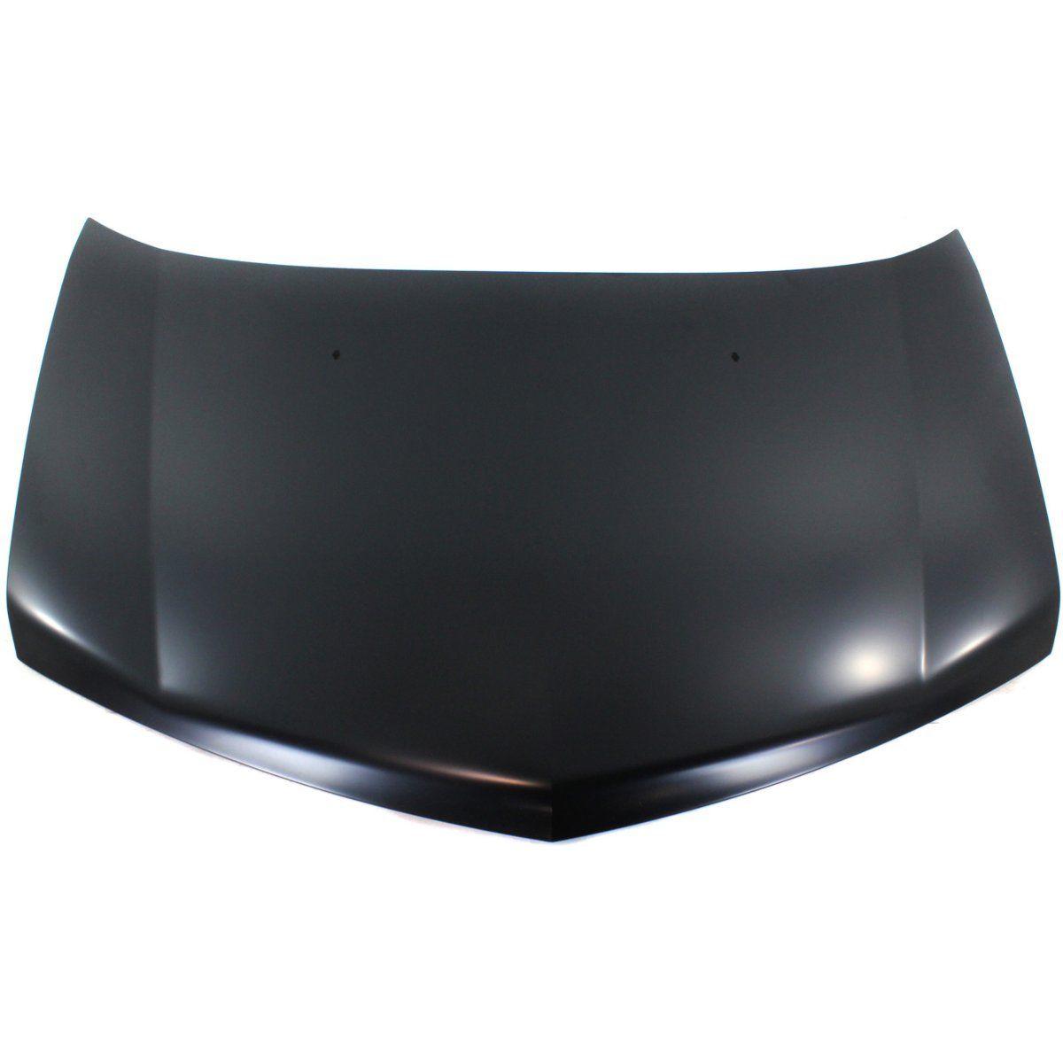 Hood For 2007-2013 Acura MDX Primed Steel