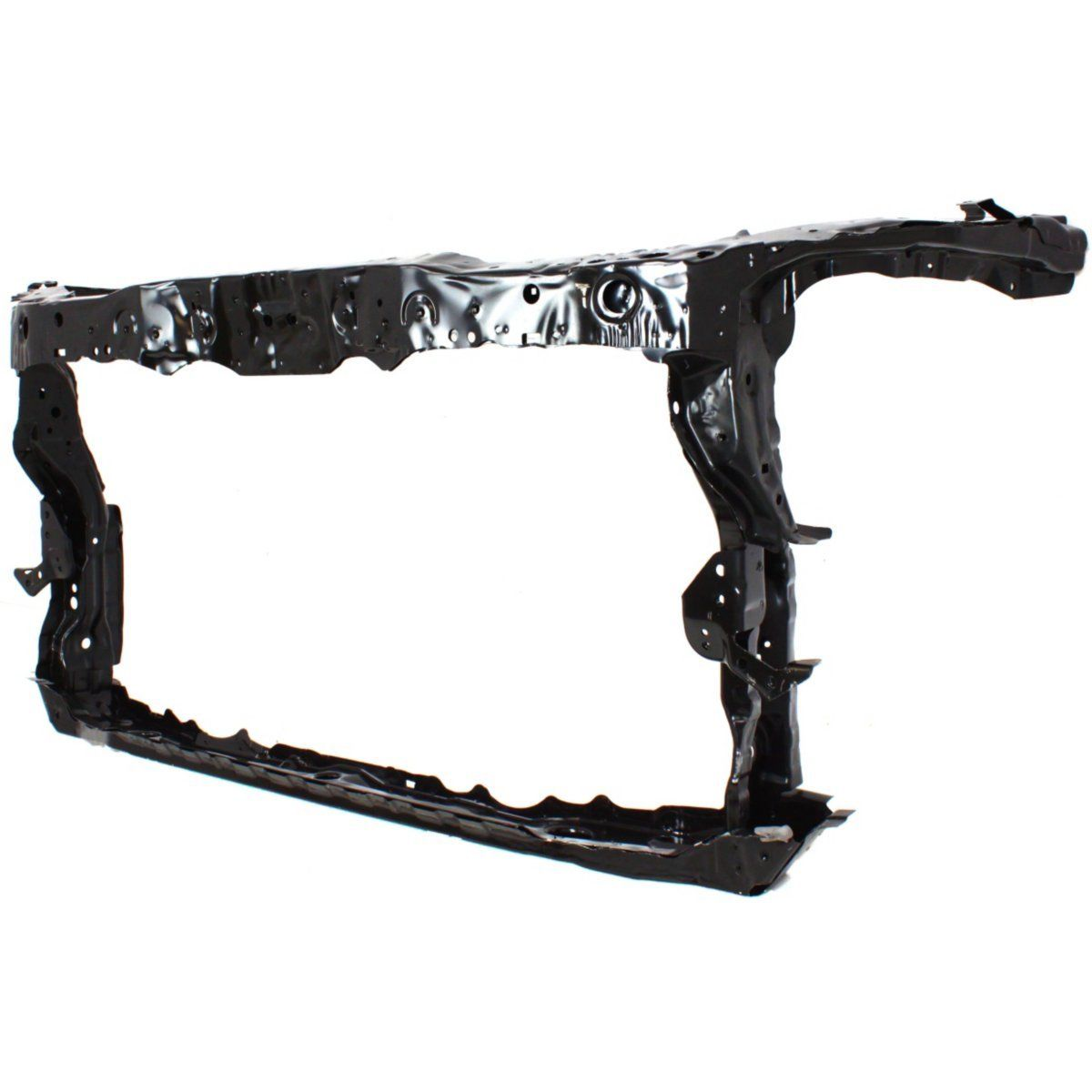 Radiator Support For 2009-2010 Acura TSX Primed Assembly