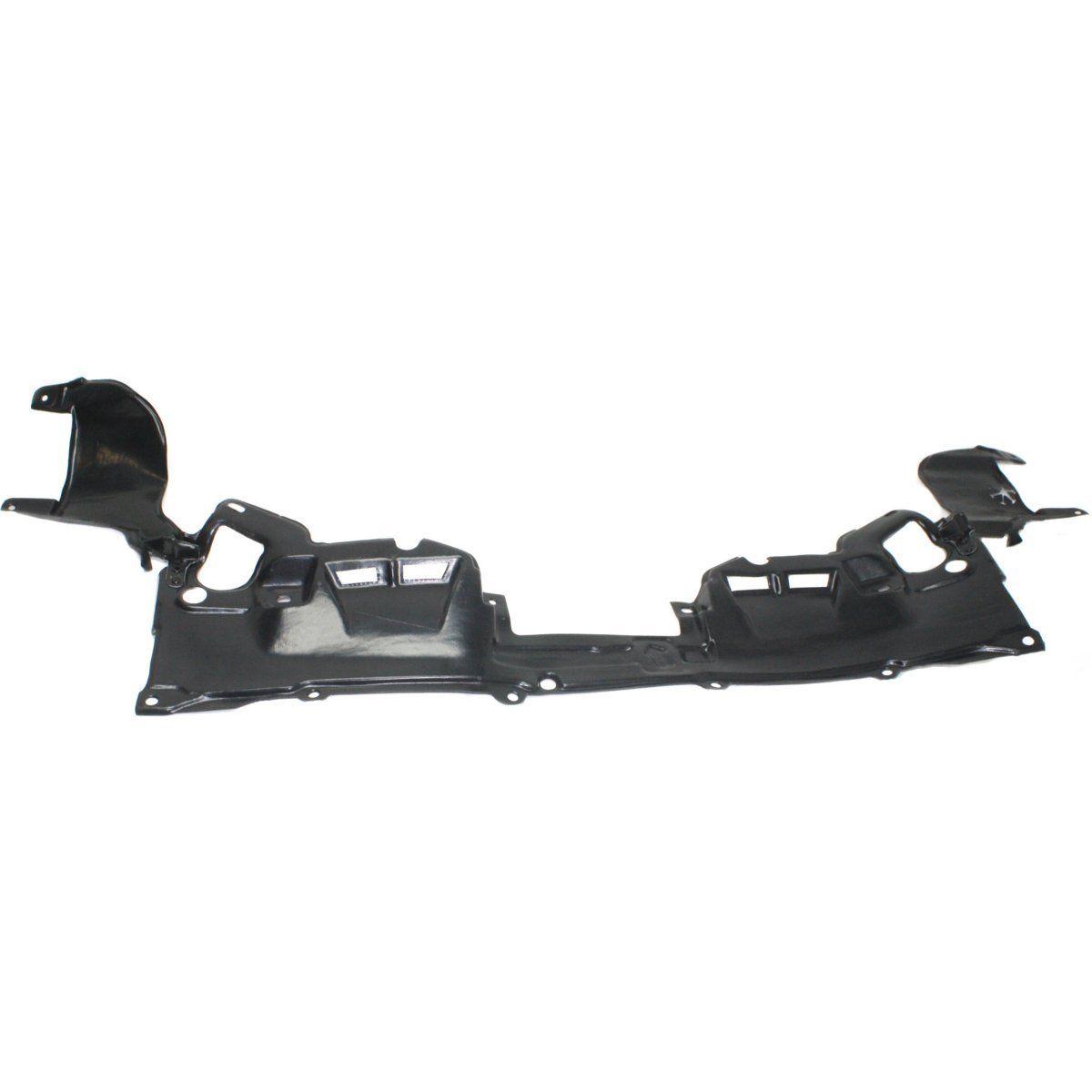 Front Engine Splash Shield For 2012-2015 Honda Civic 2013