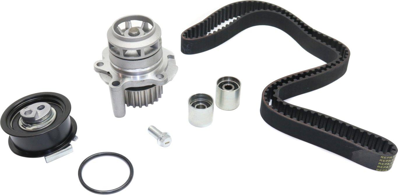 Timing Belt For A4 A4 QUATTRO 05-09 Fits REPA319809