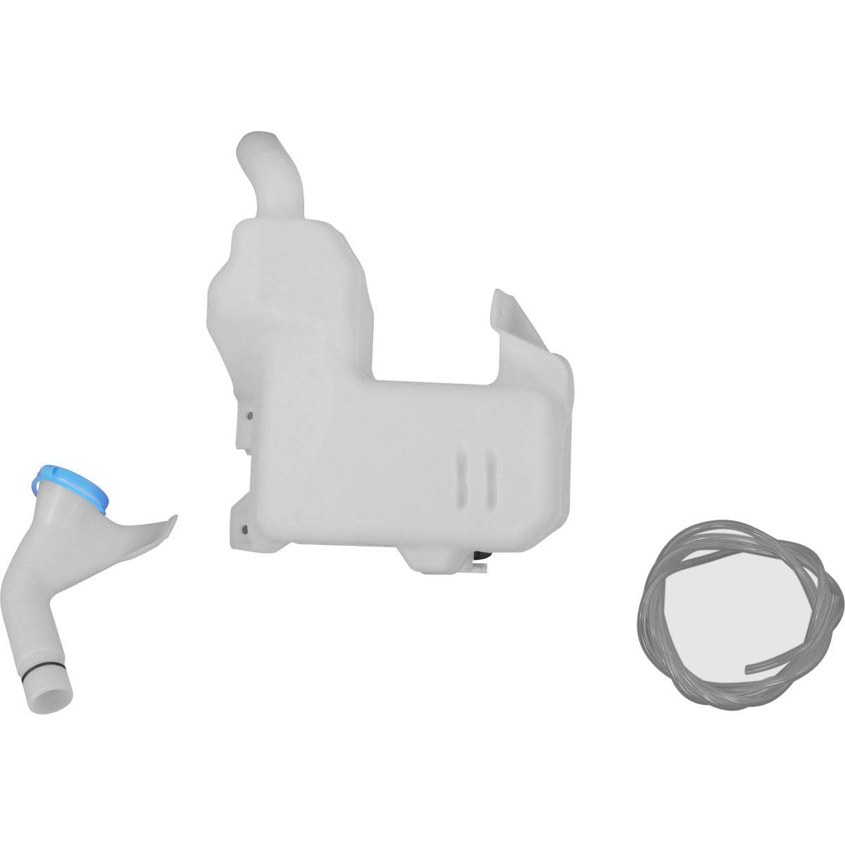 Washer Reservoir For 2009-2013 Acura TSX With Pump