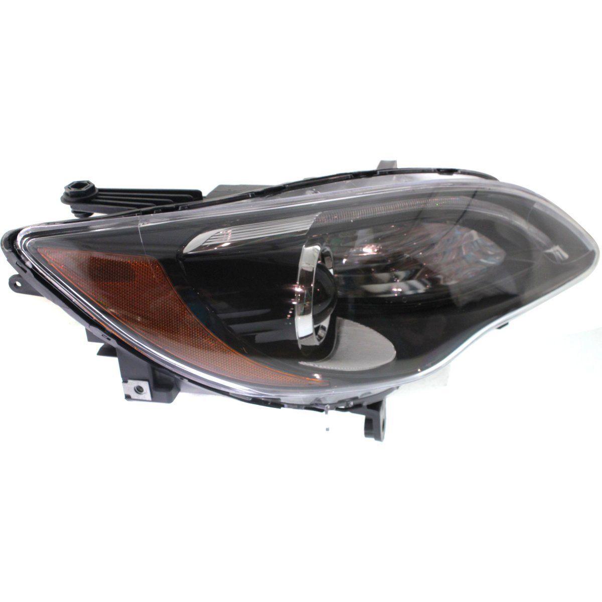 Headlight For 2011