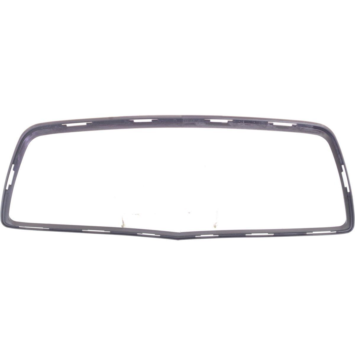 Bumper Filler For 2011-2015 Cadillac CTS Rear