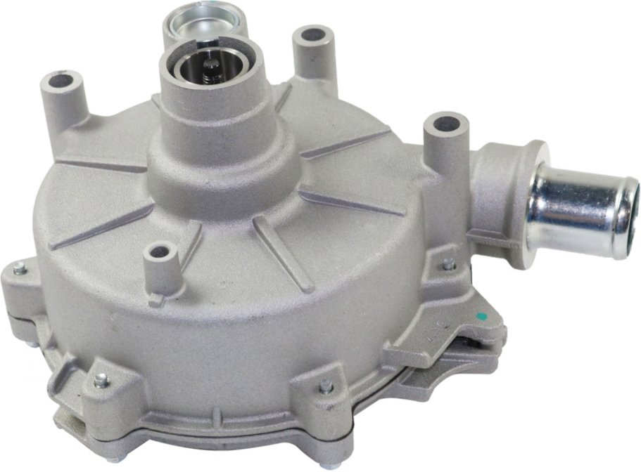 NEW WATER PUMP ASSEMBLY FITS 1994-1995 FORD MUSTANG REPF313529