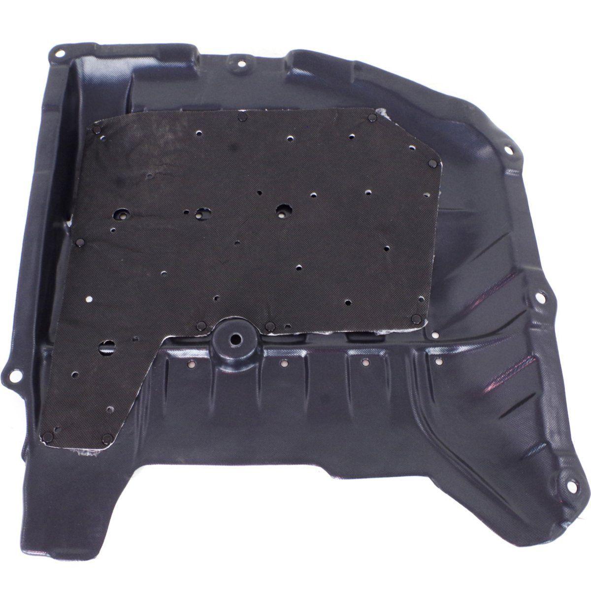 Passenger Side Engine Splash Shield For 2013-2016 Honda