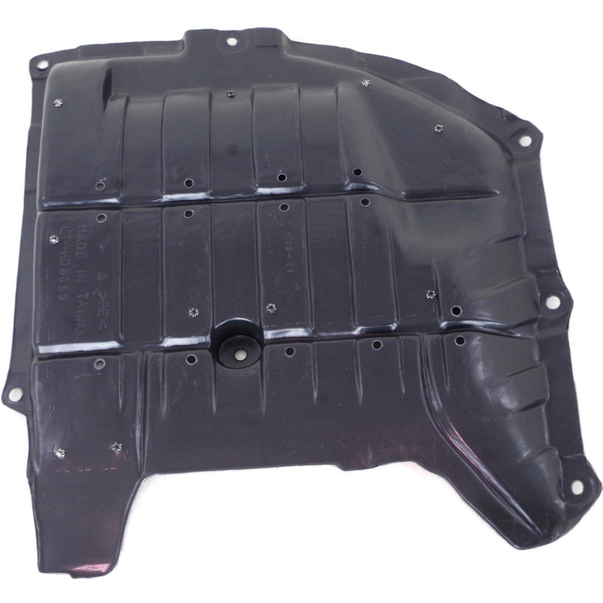 Driver Side Engine Splash Shield For 2013-2016 Honda
