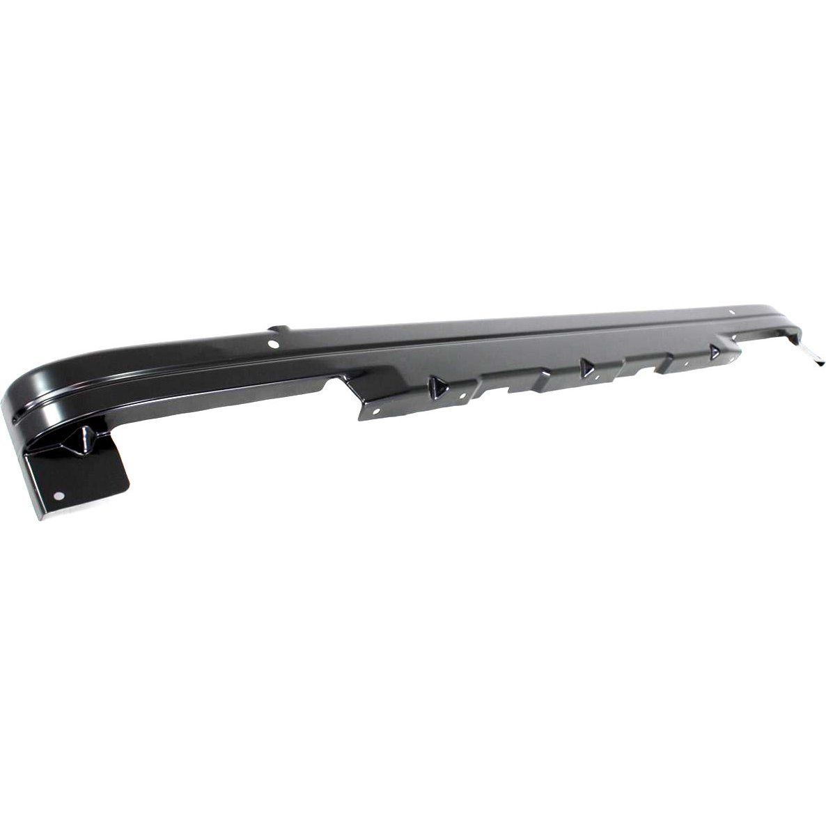 Rear Bumper Reinforcement For 2005-07 Jeep Liberty Steel
