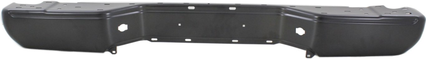 New Step Bumper Rear Face Bar for Nissan Frontier 05-18 NI1102154 850309BF1D-PFM