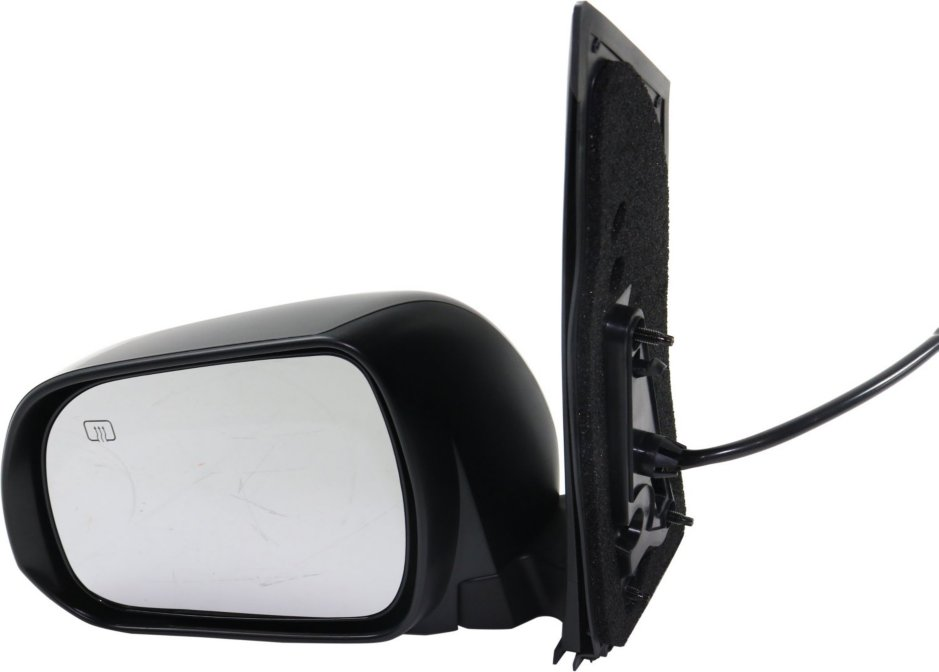 Exterior Rear View Mirror Assembly Genuine Toyota 87940-35821-G0