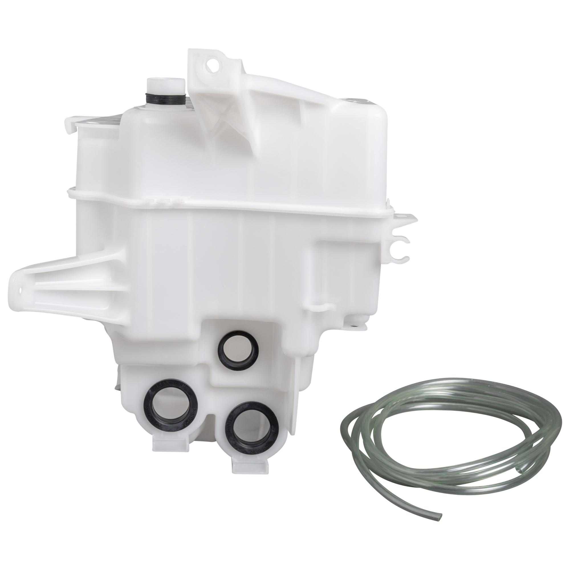 w//pump /& cap Washer Reservoir For 92-93 Toyota Camry Sedan Model
